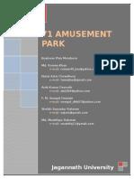 71 Amusement Park JnU