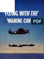 WWII 1943 Marine Corps Aviation