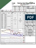 SPY Trading Sheet - Wednesday, July 7, 2010