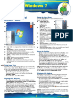 Windows 7 Learning Guide