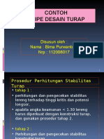 3 Contohdesainturap11okt2010 130618082850 Phpapp01
