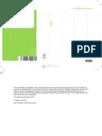 2016-Ford Fiesta Manual Book