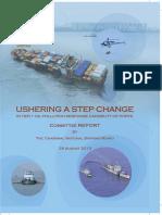 Tier 1 Response in Ports_526a4a57c592bUsheringAStepChange