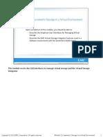 m13res01 Symmetrix Storage in a Virtual Environment