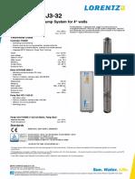 Lorentz Ps4000