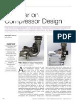 A Primer on Compressor Design