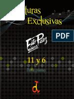 11 y 6 Fito Páez PartiturasExclusivas.com
