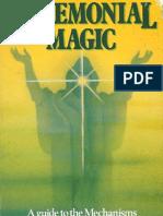 Ceremonial Magic by Israel Regardie (KnowledgeBorn Library)