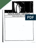Esferas de Valor y Sistema Psíquico.1998