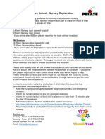 Nursery Registration 02.17