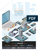 2015 JBKnowledge Construction Technology Report