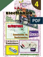 4-El Mundo de La Electronica TV Audio y Video
