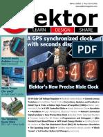 Elektor Electronics 2016-05,06