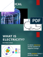 ESO Electricity