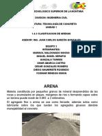 Exposicion Concreto Unidad 1