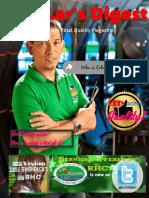 Iskolars Digest (Tqm)