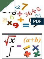 Cómo Aprenden Matemáticas Los Niños