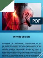 La Hipertension Arterial