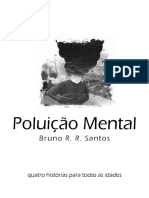 Poluição Mental - Bruno Ribeiro