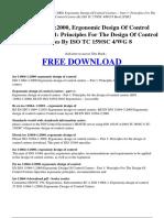 eemua 190 pdf free download