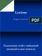 Lezione 14  Strutture (Norma non sismica - parte 1).pdf