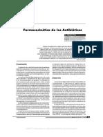 6. farmacocinetica de los antibiotico.pdf