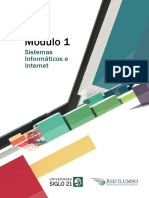 MODULO 1 LECTURA 1- Sistemas Informaticos