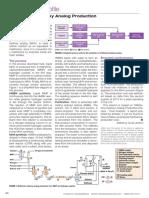 Methionine Hydroxy Analog Production