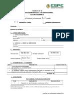 FORMATO 05 Evaluación Tutor Académico