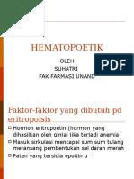 hematopoitika