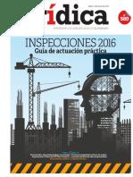 INSPECCIONES 2016
