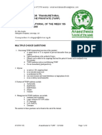 155 Anaesthesia for Transurethral resection of the prostate (TURP).pdf