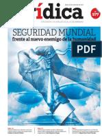 SEGURIDAD MUNDIAL