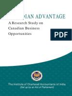 B.canadian Advantage
