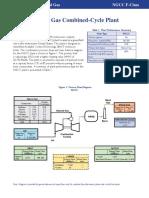 NGCC Plant Case FClass 051607