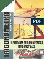 IDENTIDAD TRIGONOMÉTRICAS - TRIGONOMETRÍA - CUZCANO.pdf
