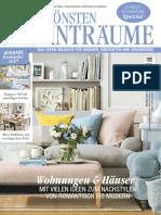 Die Schönsten Wohnträume - Februar / April 2017
