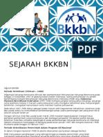 SEJARAH BKKBN 2017