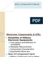 Electronic Comp Nd Stes - Syllabus