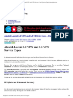 Alcatel-Lucent L2 VPN and L3 VPN Services – Part 2 (Service Types) _ Www.ipcisco