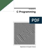 237218537 C Programming