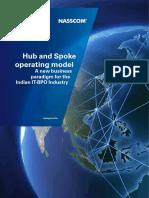 Hub and Spoke Operating Model