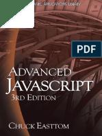 234957032 Advanced JavaScript