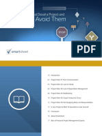 6 Things That Derail Projects eBook