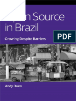 Open Source in Brazil