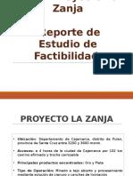 Minera La Zanja.pptx