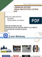 33211401023 Ach. Arif Setiawan Presentation