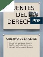 3. Fuentes del Derecho 2017.pptx