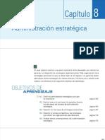 Administración Estratégica Cap 8 10ma-Ed-robbins