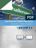 UNILAB Shell & Tube Heat Exchanger Design Software | Heat Exchanger